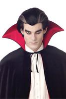Halloween Vampire wig