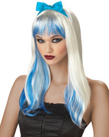 buy fancy dress wig