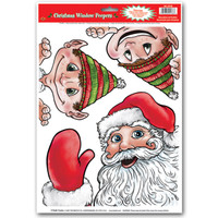 Christmas stickers australia