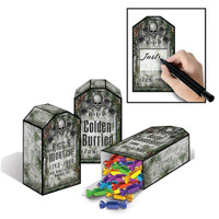 TOMBSTONE FAVOUR BOXES 3