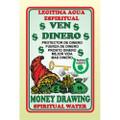 Money Drawing Spiritual Water 16 fl. oz.