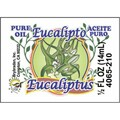 Eucalyptus Essential Oil 1/2 fl. oz.