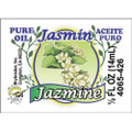 Jasmine Essential Oil 1/2 fl. oz.