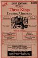 2017 Three King's Dream & Almanac Pocket Edition