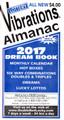 2017 Lottery Vibrations Almanac
