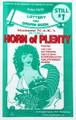 Horn of Plenty Lottery Dream Book