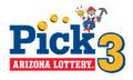 Pick 3 - Arizona