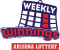 Weekly Winnings - Arizona