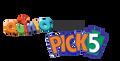 Pick 5 - Pennsylvania (was Quinto)