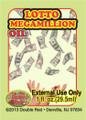 Lotto Mega Millions® Oil 1 fl. oz.