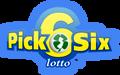 Pick 6 Lotto-New Jersey