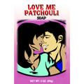 Love Me-Patchouli Soap 3 oz.