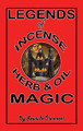 "Legends of Incense, Herb & Oil ""CLOSEOUT"""