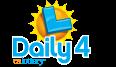 Daily 4 -California