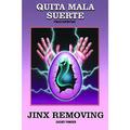 Jinx Removing Powder 1/2 oz.