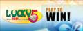 Jamaica Lucky5 Lotto Game