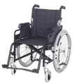 PQUIP 18Q LIGHTWEIGHT WHEELCHAIR