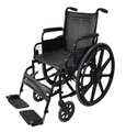 PQUIP 18DT WHEELCHAIR