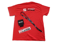 Street Edge T-Shirt Swag Pack