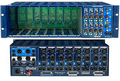 Radial Workhorse 500 Series Rack