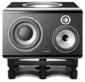 IsoAcoustics ISO-L8R430 speaker stand