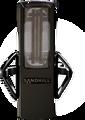 Sandhill 6011A Ribbon Microphone Pair