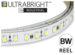 Industrial LED strip light