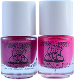 Piggy Paint for Kids Glamour Girl & LOL 2 pc Mini Set
