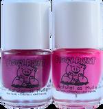 Piggy Paint for Kids Glamour Girl & LOL 2 pc Mini Set