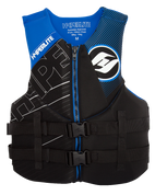 Hyperlite: Mens Indy Neo Vest Blue