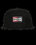 Byerly Octane Snap Back Hat