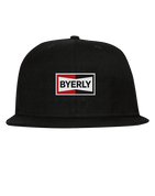 Byerly Octane Snap Back Hat