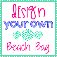 Design Your Own Beach Bag