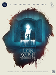 2 tickets to The Lion, the Witch & the Wardrobe presented by Studio Tenn