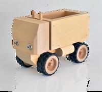 buildme truck short