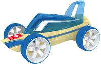 Hape Mini Roadster Racing Car