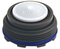 Neoperl .35 gpm cache aerator with Smart Lime Care design - great for hard water areas, or well water
