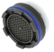 Neoperl 1.0 gpm Laminar Stream Cache Aerator Pressure Compensating Water Sense (standard size)
