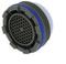 Neoperl 1.0 gpm Laminar Stream Cache Aerator Pressure Compensating Water Sense (junior size)