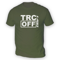 TRC OFF Drift Mens T-Shirt