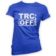 TRC OFF Drift Womans T-Shirt