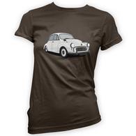 Morris 1000 Womans T-Shirt