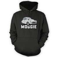 Morris Moggie Hoodie