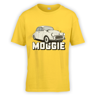 Morris Moggie Kids T-Shirt