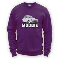 Morris Moggie Sweater