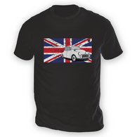 British Morris 1000 Mens T-Shirt