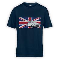 British Morris 1000 Kids T-Shirt