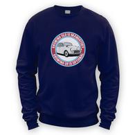 Grow Up Optional Morris Sweater