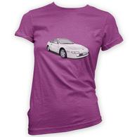 MR2 W20 Womans T-Shirt