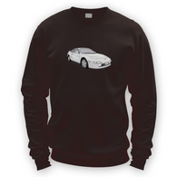 MR2 W20 Sweater
